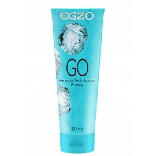 EGZO Go Prolong 100 ml.